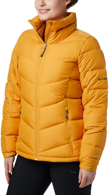Columbia Pike Women Jacket Honey Raw Lake qUzVGjLpSM